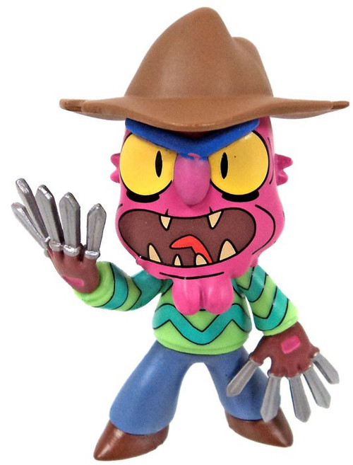 Funko Rick & Morty Series 2 Scary Terry 1/12 Mystery Minifigure [Loose]