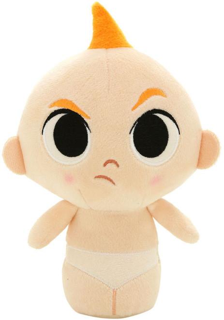 Funko Disney / Pixar Incredibles 2 SuperCute Baby Jack-Jack Plush