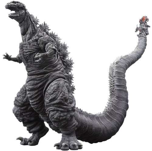Godzilla 2016 S.H. Monsterarts Shin Godzilla Action Figure [Fourth Form Frozen Version]
