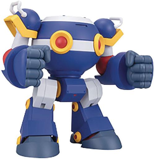 Mega Man X Super Mini Pla Chimera Armor Model Kit Figure