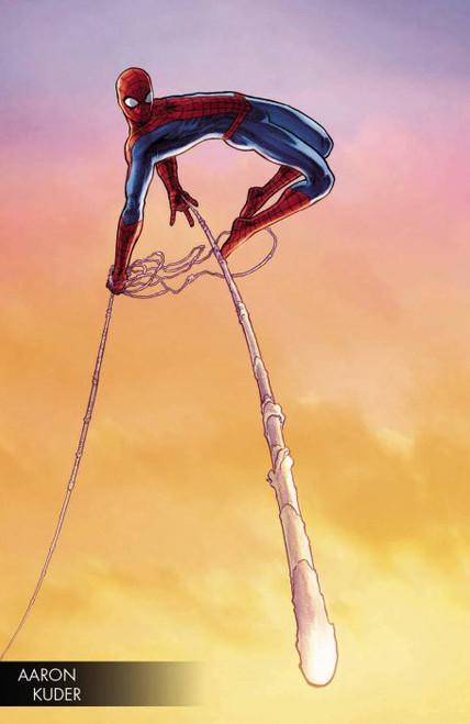 Marvel Comics Amazing Spider-Man #797 Comic Book [Aaron Kuder Variant]