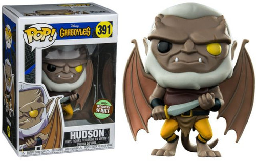 Funko Gargoyles POP! Disney Hudson Exclusive Vinyl Figure #391 [Specialty Series]