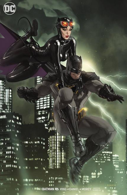DC Batman #46 Comic Book [Variant]