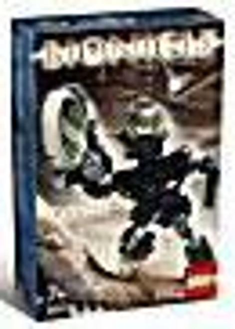 LEGO Bionicle Matoran of Metru Nui Tehutti Set #8609 [Damaged Package]