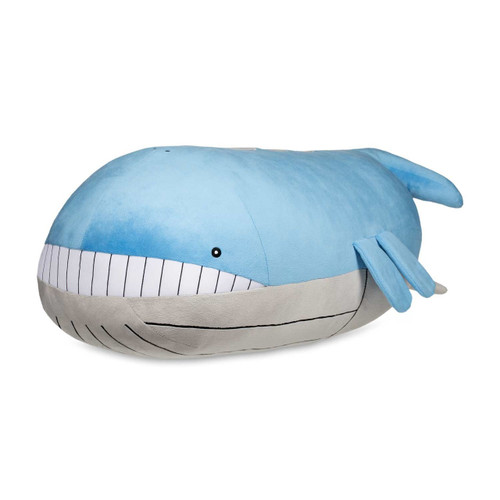 Pokemon Wailord Exclusive 26-Inch Plush