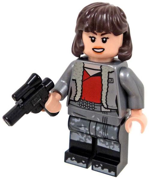 LEGO Star Wars Solo Qi'ra Minifigure [Corellia Loose]