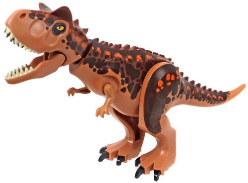 LEGO Jurassic World Fallen Kingdom Carnotaurus [Loose]