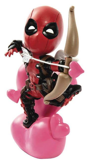 Marvel Deadpool Action Figure MEA-004 [Cupid]