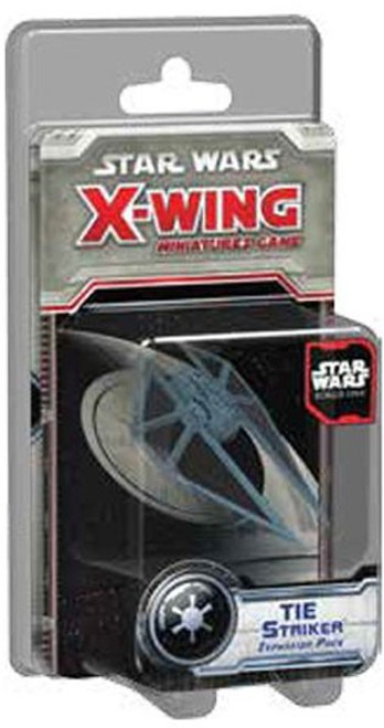 Star Wars X-Wing Miniatures Game TIE Striker Expansion Pack