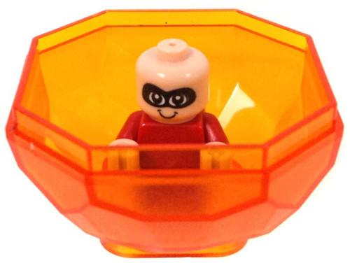LEGO Disney / Pixar Incredibles 2 Jack-Jack Parr Minifigure [with Fireball Loose]