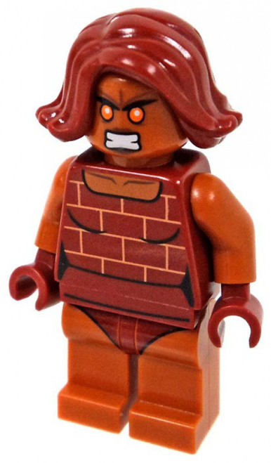 LEGO Disney / Pixar Incredibles 2 Brick Minifigure [Loose]