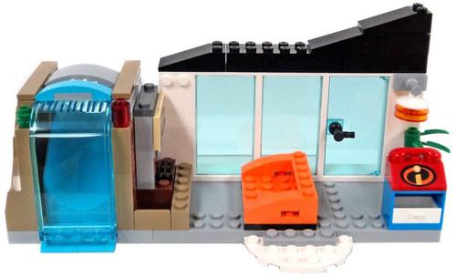 LEGO Disney / Pixar Incredibles 2 House Facade [Loose]