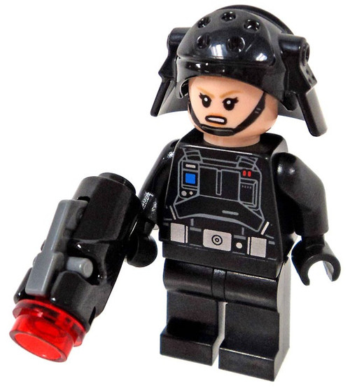 LEGO Solo A Star Wars Story Imperial Emigration Officer [Loose]