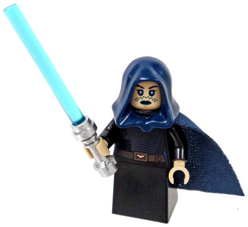 LEGO Star Wars Attack of the Clones Barriss Offee Minifigure [Loose]