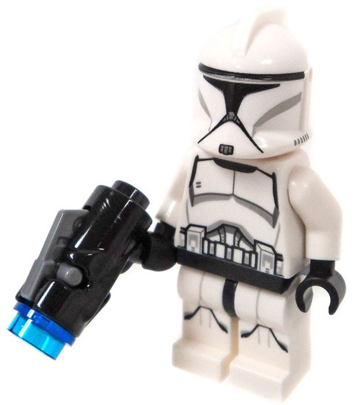 LEGO Star Wars Attack of the Clones Clone Trooper Minifigure [Loose]