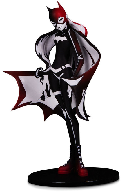 DC Artist Alley Batgirl 6.75-Inch PVC Collector Statue [Sho Murase]