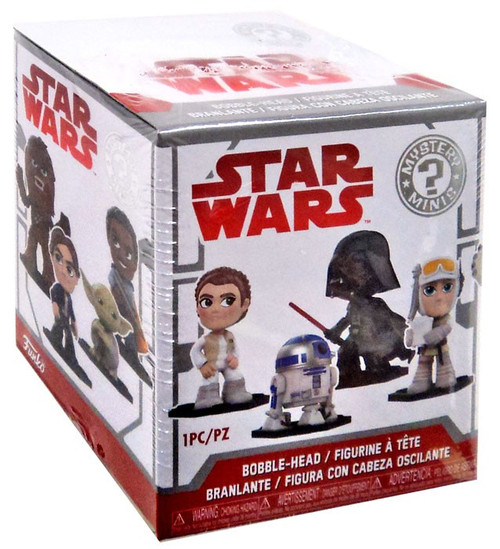Funko Star Wars Mystery Minis Empire Strikes Back Mystery Pack