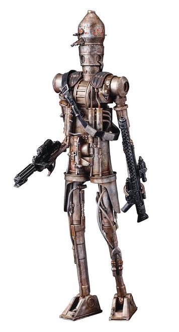 Star Wars The Empire Strikes Back ArtFX+ IG-88 Statue