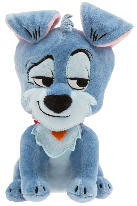 Disney Lady & The Tramp Furrytale Friends Tramp Exclusive 8-Inch Plush