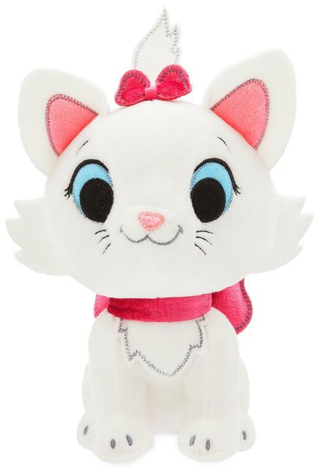 Disney Aristocats Furrytale Friends Marie Exclusive 8-Inch Plush