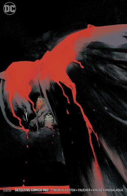 DC Detective Comics #980 Comic Book [Variant]