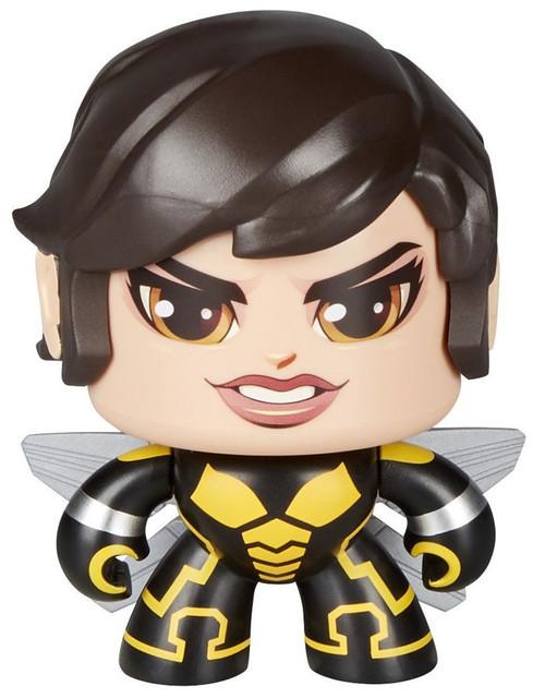 Marvel Mighty Muggs Wasp Vinyl Figure