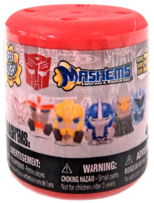 Transformers Mash'Ems Series 3 Mystery Pack