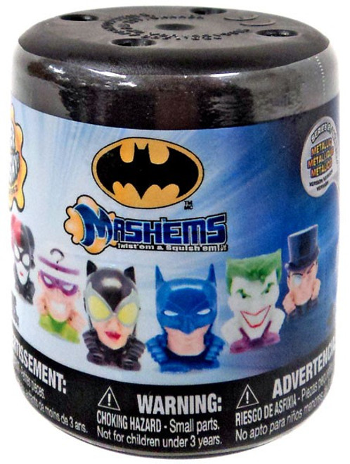 DC Batman Mash'Ems Series 2 Mystery Pack
