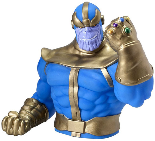 Marvel Thanos Vinyl Bank