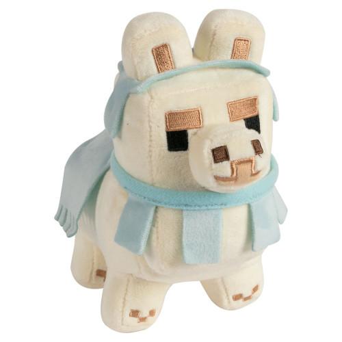 Minecraft Happy Explorer Baby Llama 5.5-Inch Plush
