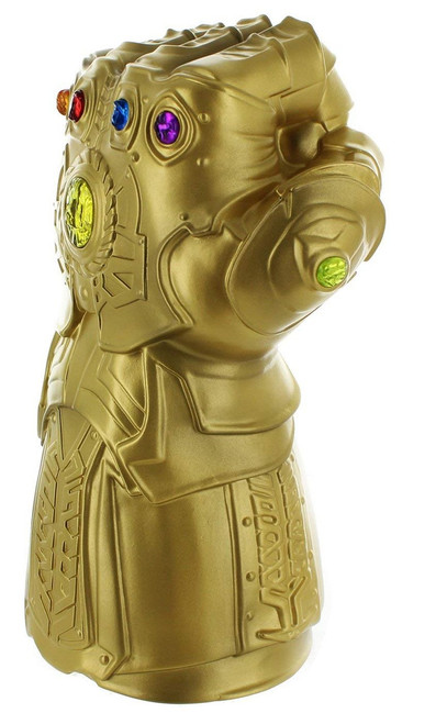 Marvel Infinity Gauntlet PVC Vinyl Bank [Movie Version]