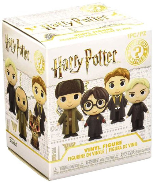 Funko Mystery Minis Harry Potter Series 3 Mystery Pack [1 RANDOM Figure]