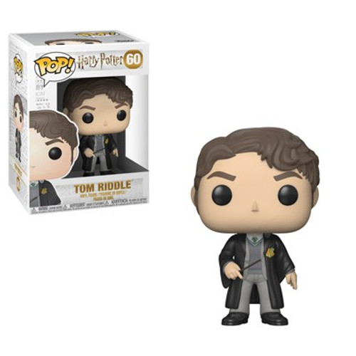 Funko Harry Potter POP! Movies Tom Riddle Vinyl Figure #60