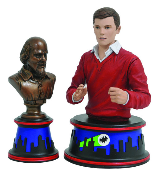 Batman 1966 TV Series Dick Grayson 6-Inch Bust