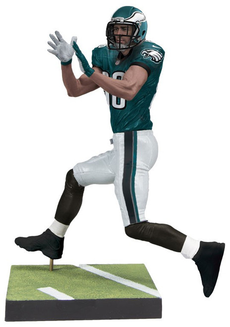 McFarlane Toys NFL Philadelphia Eagles EA Sports Madden 19 Ultimate Team Series 2 Zach Ertz Action Figure