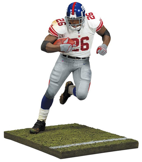 McFarlane Toys NFL New York Giants EA Sports Madden 19 Ultimate Team Series 2 Saquon Barkley Action Figure