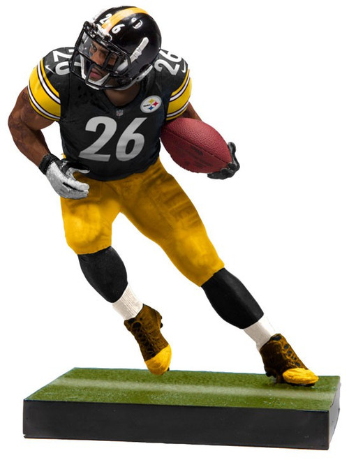 McFarlane Toys NFL Pittsburgh Steelers EA Sports Madden 19 Ultimate Team Series 2 Le'Veon Bell Action Figure