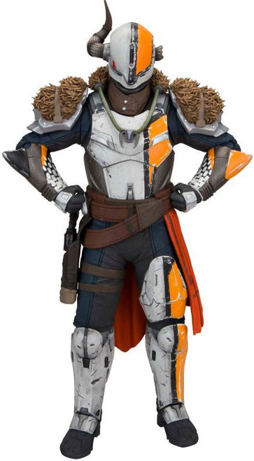 McFarlane Toys Destiny Lord Shaxx Deluxe Action Figure