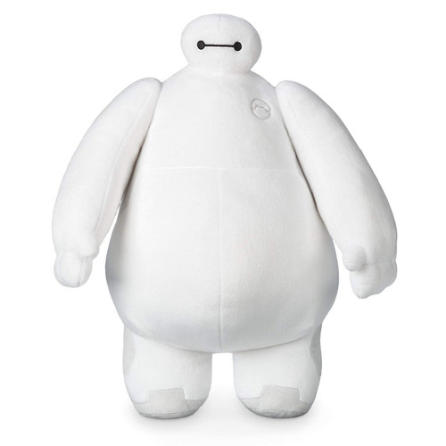 Disney Big Hero 6 The Series Baymax Exclusive 15-Inch Medium Plush