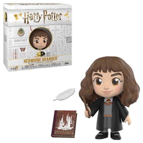 Harry Potter Funko 5 Star Hermione Granger Vinyl Figure [Robe]