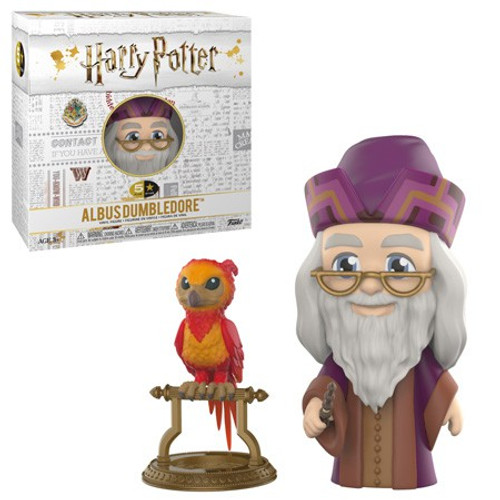 Harry Potter Funko 5 Star Albus Dumbledore Vinyl Figure