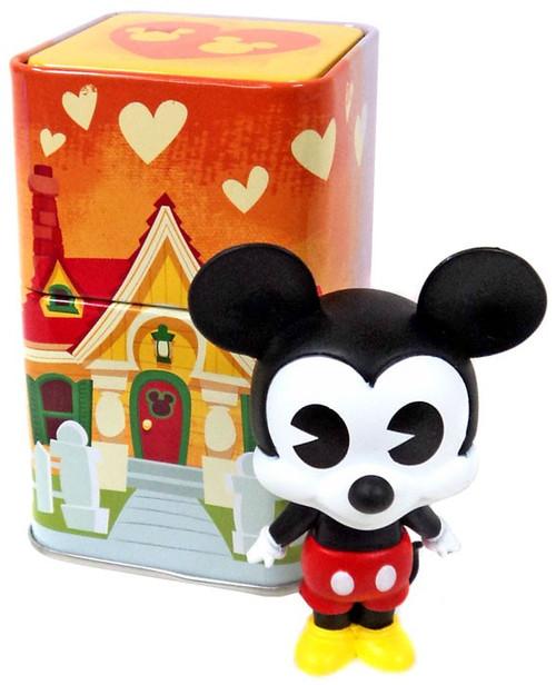 Funko Disney Mickey Mouse Exclusive Mystery Mini Figure Tin