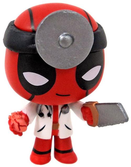 Funko Marvel Deadpool Doctor 1/6 Mystery Minifigure [Loose]