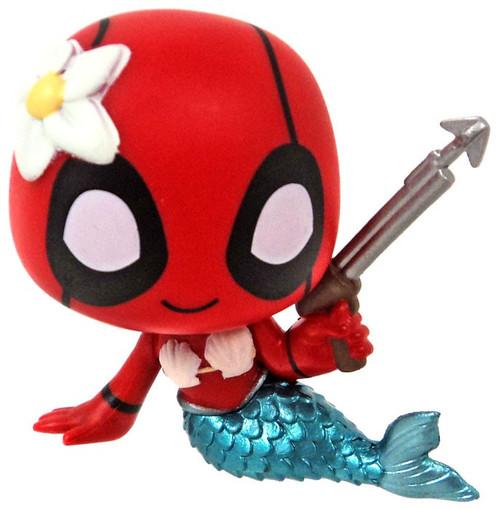 Funko Marvel Deadpool Mermaid 1/72 Mystery Minifigure [Loose]