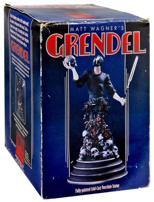 Dark Horse Grendel 11-Inch Statue
