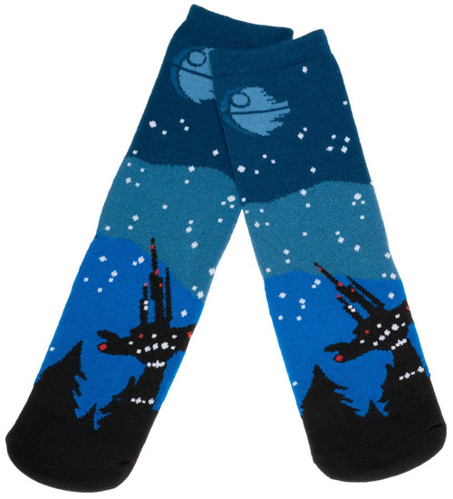 Funko Star Wars Endor Exclusive Socks