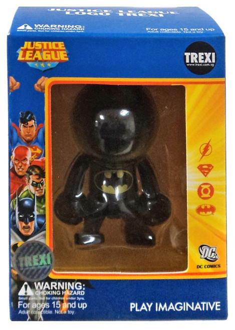 DC Logo Trexi Batman 4-Inch PVC Figure