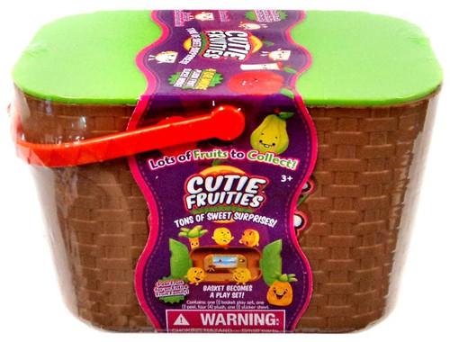 Cutie Fruities Basket Playset