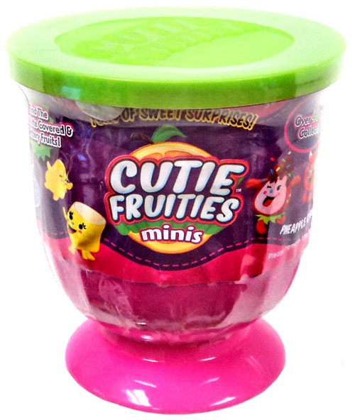 Minis Cutie Fruities Mystery 3-Pack