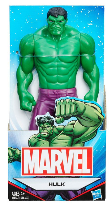 Marvel Hulk Action Figure